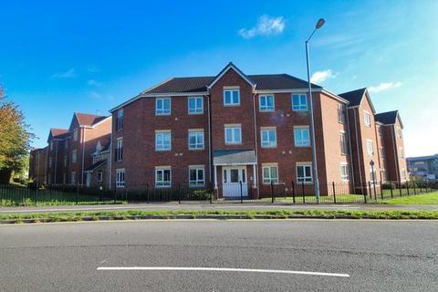 2 bedroom apartment to rent - Spring Gardens, Bilborough, Nottingham NG8 4JN