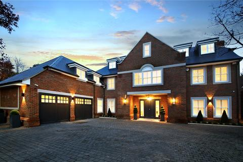 7 bedroom detached house for sale - Burkes Road, Beaconsfield, HP9