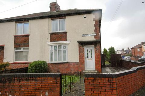 2 bedroom semi-detached house to rent - Morpeth Avenue, Jarrow
