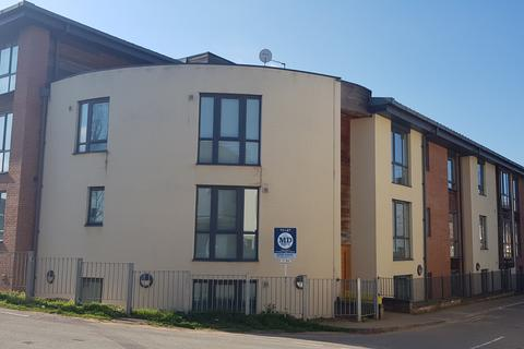 2 bedroom apartment to rent - Castle View, Stafford ST16