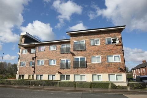 3 bedroom flat to rent - Mindrum Terrace, North Shields, Tyne and Wear, NE29 7BX