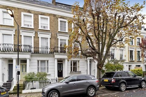 4 bedroom terraced house to rent - Courtnell Street, Notting Hil W2