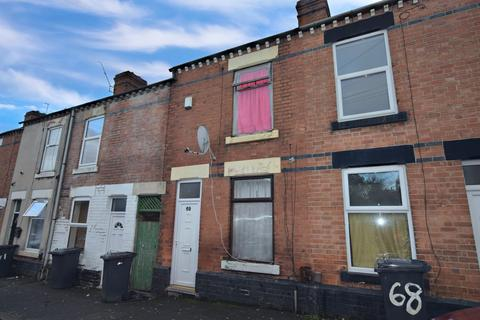 3 bedroom terraced house for sale - Darby Street, DE23