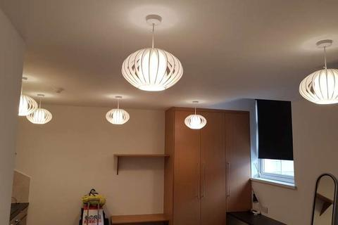 Studio to rent - Mayfield Road Flat 1,  Leicester, LE2