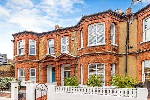 3 bedroom terraced house for sale - Kingswood Road, London, SW2