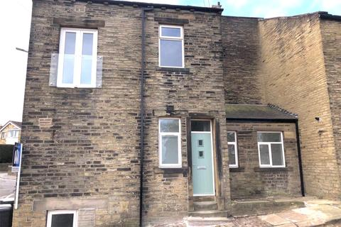 3 bedroom house for sale - Field View, Mount Pleasant, Southowram, Halifax, HX3