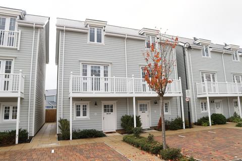 4 bedroom townhouse to rent - Champlain Street, Reading, RG2 6AF