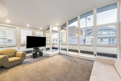 2 bedroom apartment to rent - Sycamore House, London