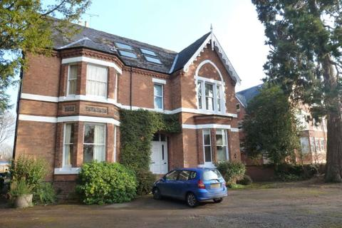 2 bedroom apartment to rent - Guys Cliffe Avenue, Leamington Spa, CV32 6LY