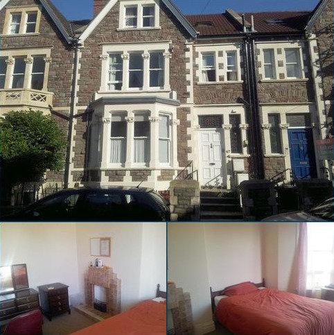 9 bedroom terraced house to rent - Manor Park, Redland, Bristol BS6