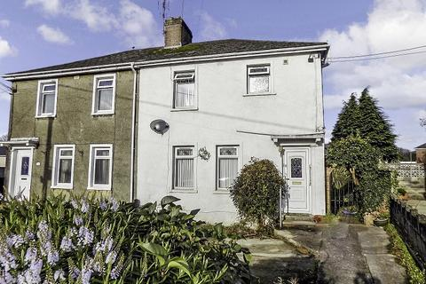 3 bedroom semi-detached house for sale - Marlas Close, Pyle, Bridgend, Bridgend County. CF33 6AF