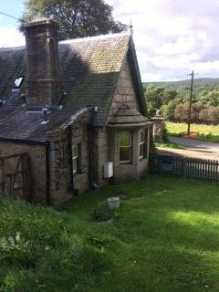 2 bedroom detached house to rent - Ballater, Aberdeenshire