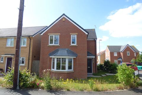 3 bedroom detached house to rent - Clifton Road, Cramlington, Northumberland, NE23 6TQ