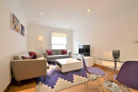 2 bedroom flat to rent - Durwston Street, London, W1H