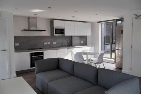 5 bedroom townhouse to rent - 4 Bento, 24 Sudbury Street, Sheffield, S3 7LW