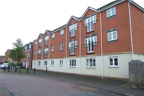 2 bedroom flat for sale - Ocean Court, City Point