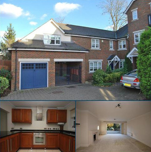 4 bedroom end of terrace house to rent - Langham Park Place Bromley BR2