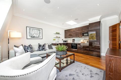 2 bedroom flat to rent - Kensington Gardens Square London W2