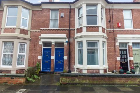 2 bedroom ground floor flat to rent - Belford Terrace, North Shields, Tyne and Wear, NE30 2BZ