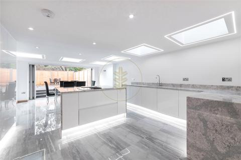 5 bedroom house for sale - Ravenshaw Street, West Hampstead, London, NW6