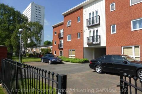 2 bedroom apartment to rent - Priory Court, Pershore Road, Edgbaston