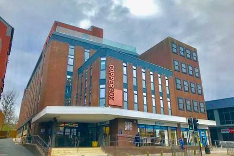 1 bedroom apartment to rent - The Copperbox, Flat 211, 66 High Street, Birmingham
