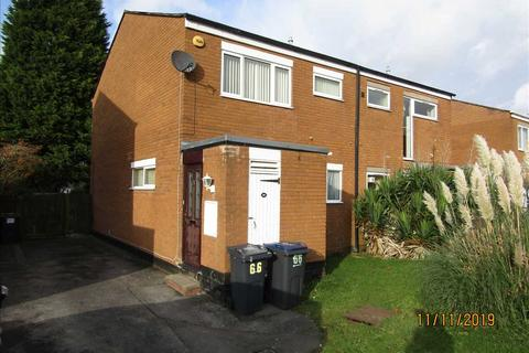 3 bedroom semi-detached house to rent - Welshmans Hill, Sutton Coldfield