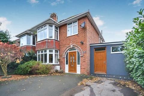 5 bedroom semi-detached house for sale - St Annes Road, Southampton