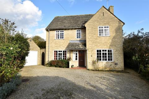 3 bedroom detached house for sale - St. Margarets Road, Alderton, TEWKESBURY, Gloucestershire, GL20