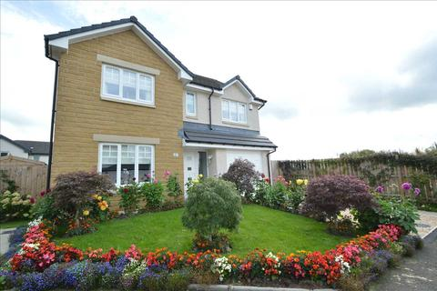 4 bedroom detached house for sale - Kneeland Brae, Cleland