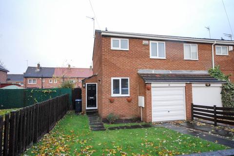 3 bedroom semi-detached house for sale - Ralph Street, Hebburn