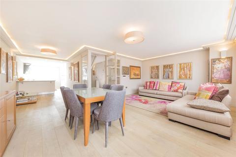 4 bedroom maisonette to rent - George Street, London