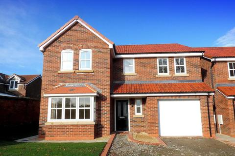 4 bedroom detached house for sale - Mallory Road, Norton, Stockton-On-Tees, TS20