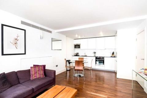 2 bedroom flat to rent - Weymouth Street, London, W1W
