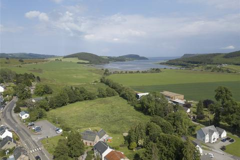 Plot for sale - Millbank Road, Munlochy, Ross-Shire
