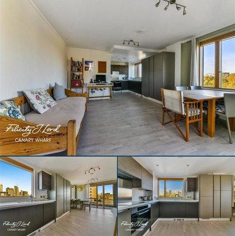 2 bedroom apartment for sale - Pier Street, E14