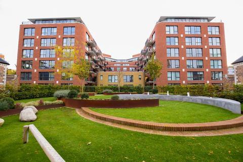 Studio to rent - Brand New flat in Barracks Court, Major Draper Street, Royal Arsenal