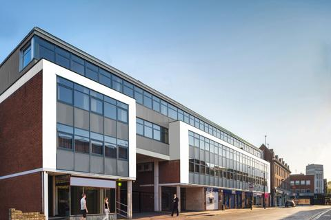 2 bedroom apartment for sale - The Glasshouse, Mill Street, Bedford