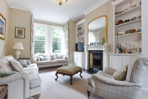 4 bedroom house to rent - Skelbrook Street Earlsfield SW18
