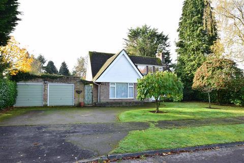 4 bedroom detached house for sale - Shepherds Way, Liphook, Hampshire