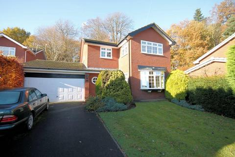 4 bedroom house for sale - Briar Close, Knutsford