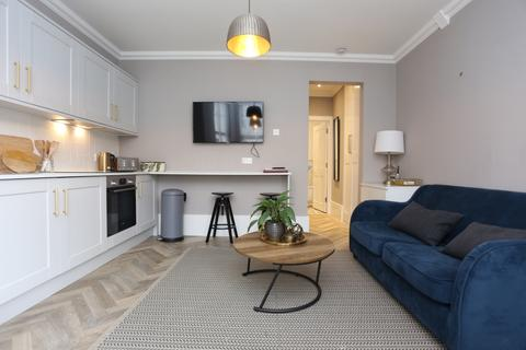 Studio to rent - Westbourne Street, Hove