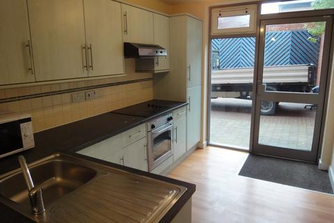 4 bedroom apartment to rent - 33 Montgomery Terrace Road, Sheffield S6