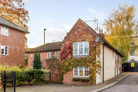 3 bedroom detached house for sale - St. Cross Road, Winchester, Hampshire, SO23