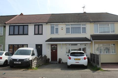 3 bedroom terraced house for sale - Rosebank Avenue, Hornchurch