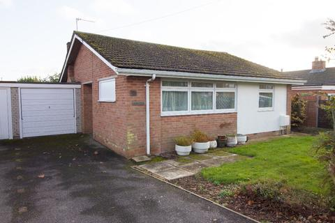 3 bedroom bungalow for sale - Maytree Gardens, Waterlooville, PO8 8RH