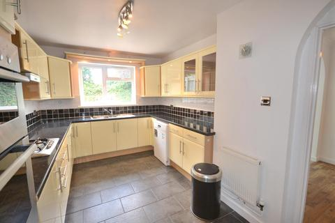 4 bedroom semi-detached house to rent - The Beeches, BATH, Somerset, BA2