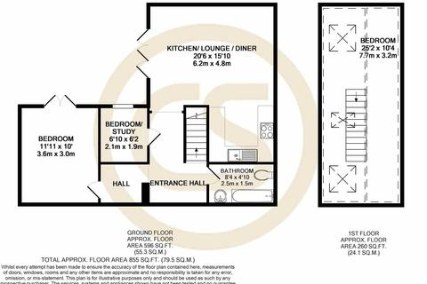 2 bedroom semi-detached house for sale - Jefferson Avenue, Bournemouth