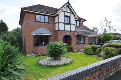 4 bedroom detached house to rent - Riversdale, Woolston, Warrington