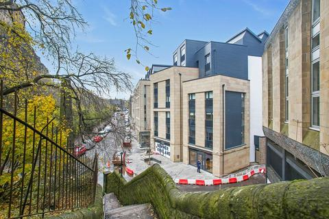 1 bedroom flat for sale - King's Stables Road, Grassmarket, Edinburgh, EH1 2AP
